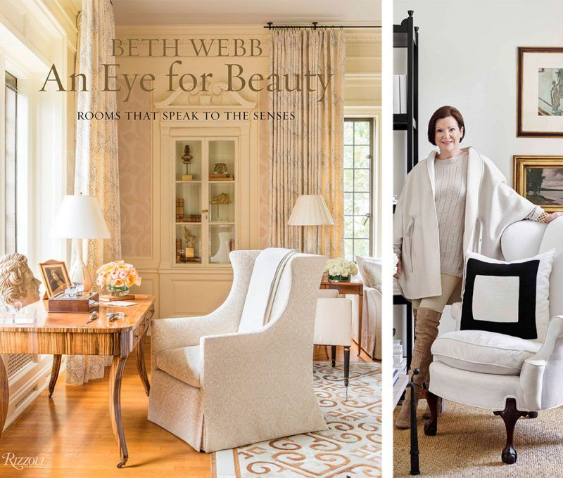 3 Must Have Interior Design Books For Fall