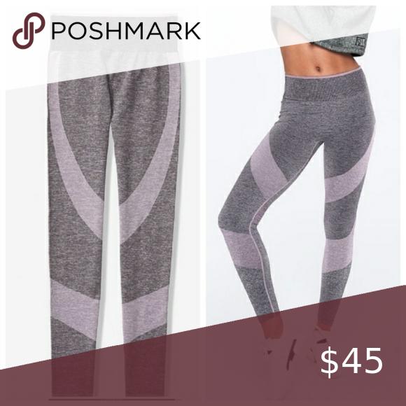 VS Pink Legging in 2020 Vs pink leggings, Pink leggings