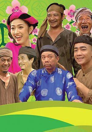 Phim Hài Tết 2017: Bờm