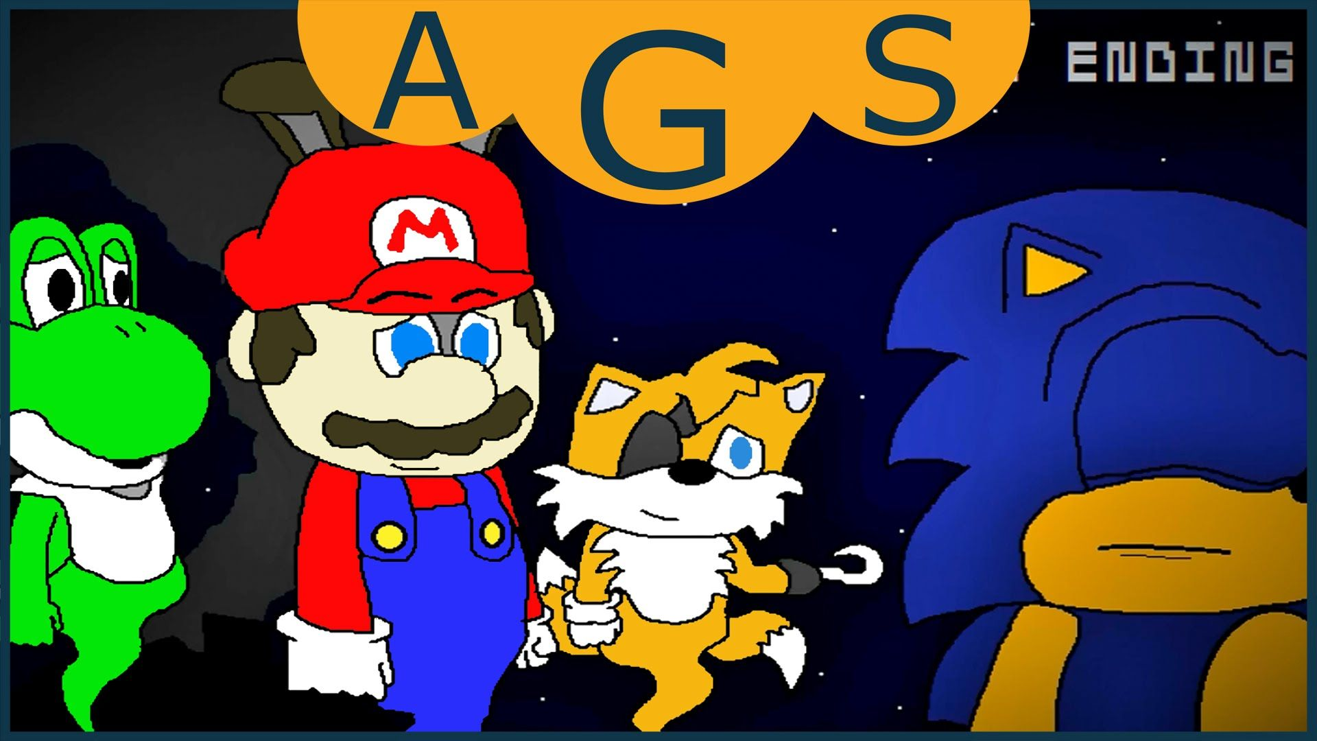 Five Nights At Sonics Mania Mania
