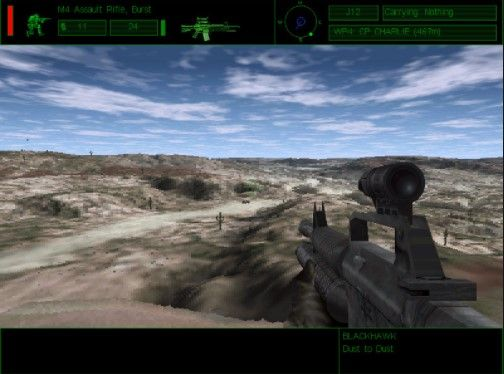 free download game delta force black hawk down full crack
