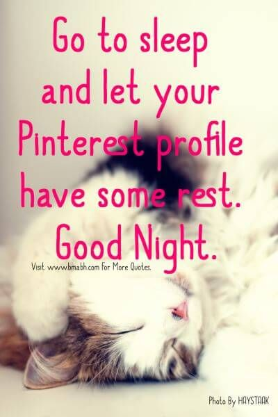 Funny Good Night Quotes For Him Or Her | Funny good night ...