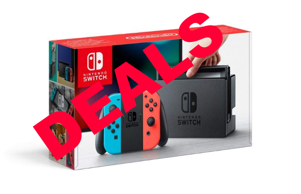 Die Besten Nintendo Switch Konsolen Bundle Deals Am 23 Marz 2020 Nintendo Switch Nintendo Konsole