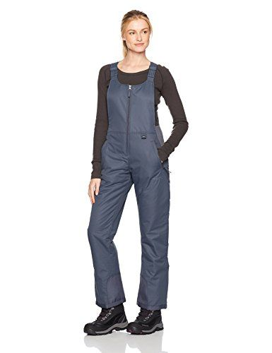 arctix women s insulated overalls bib 1x steel arctix on womens insulated bib overalls id=42344