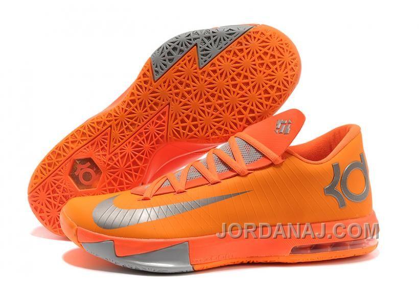 "007dffdaec9f http   www.jordanaj.com nike-kevin-durant-kd-6-vi-nyc-66-total-orange-armory -slateteam-orange.html NIKE KEVIN DURANT KD 6 VI ""NYC 66″ TOTAL ORANGE  ARMORY ..."
