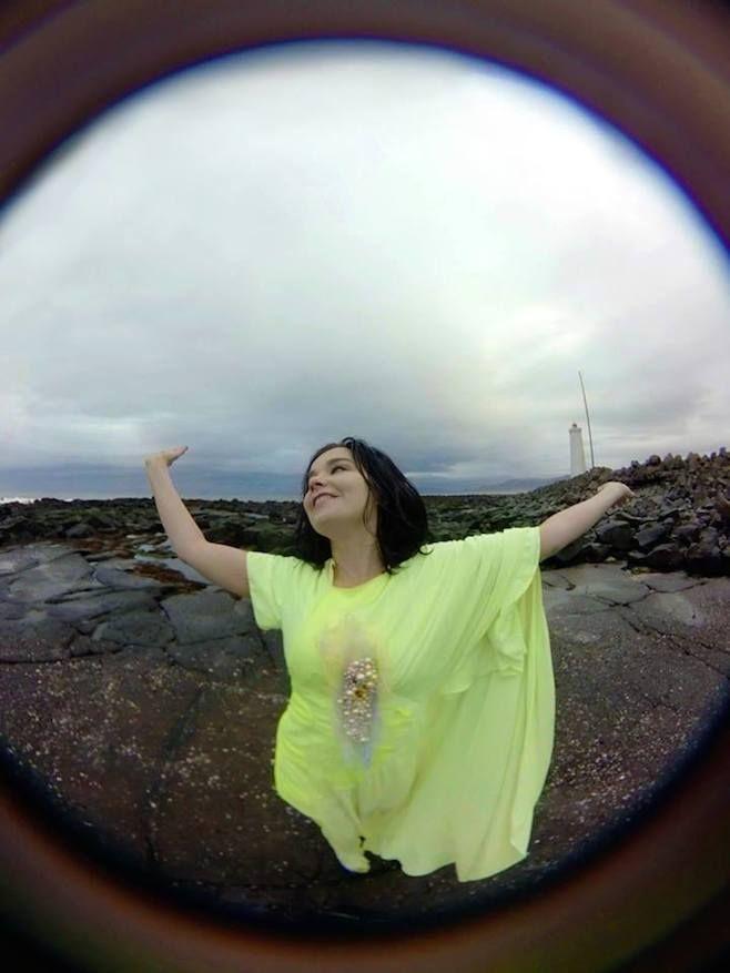 Björk | Stonemilker #Videoclip Coctel Demente
