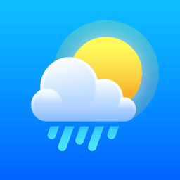 Weather App Icon Weather Channel App App Logo Cute App