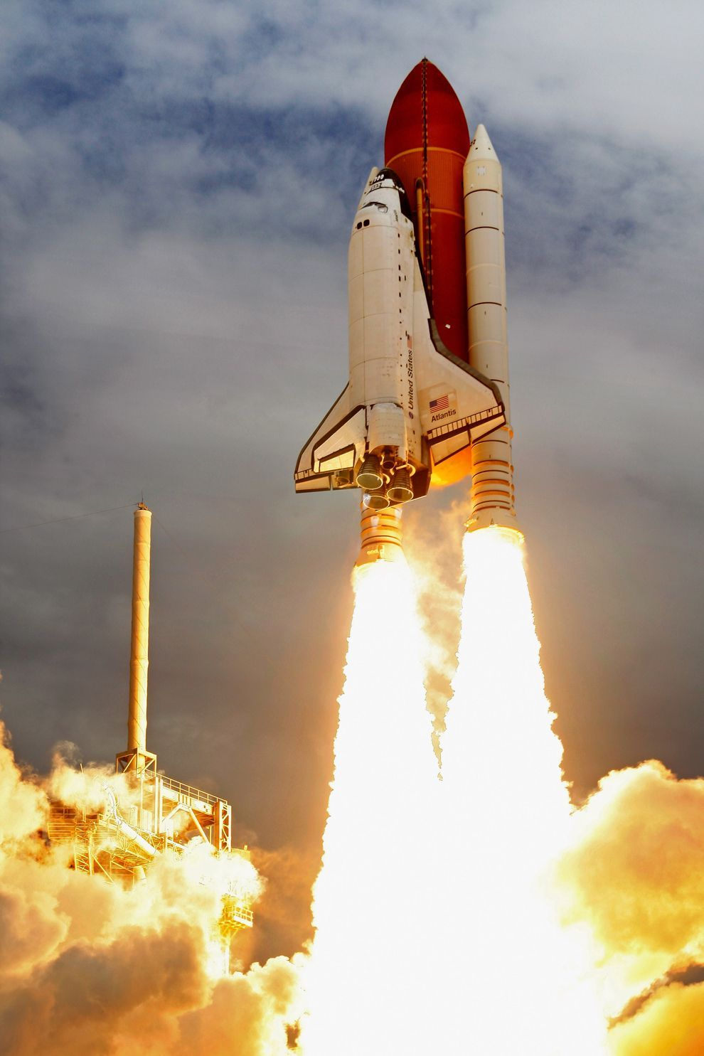 Astonishing Space And The Solar System Space Travel Space Shuttle Nasa Space Shuttle