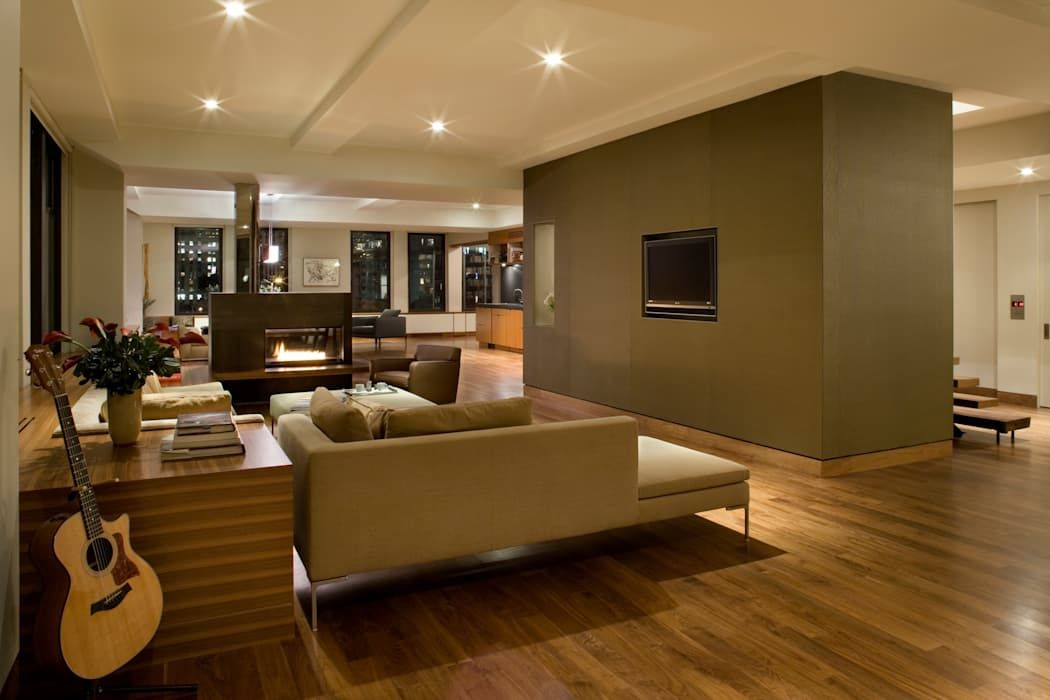 13 stunning apartments in New York | Loft interiors, Home ...