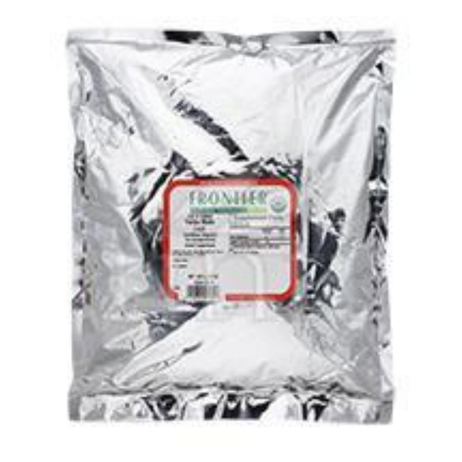 Bulk herbs spices organic organic herbal tea - Frontier Herb Yerba Mate Leaf Organic Cut And Sifted Bulk 1 Lb