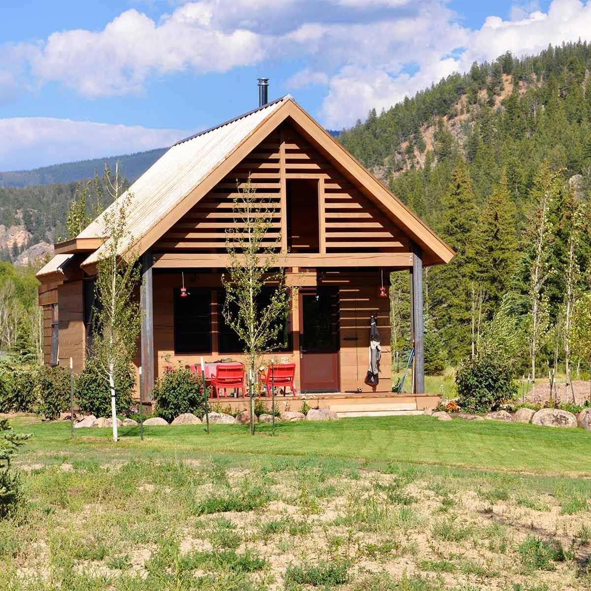 16 Amazing Cabins You Have to See to Believe Cabins