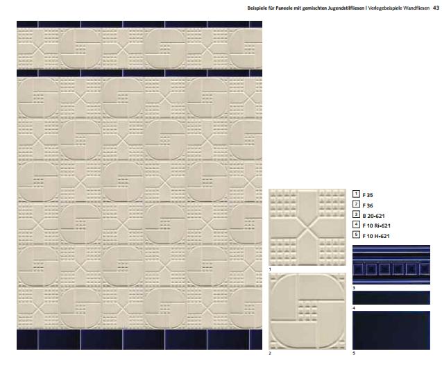 Golem Baukeramik golem nouveau tiles for further information about our