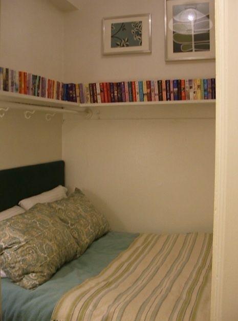 Tiny Bedroom Tour Courtney S Room: House Tour: Tara's Tiny San Francisco Hodge-Podge