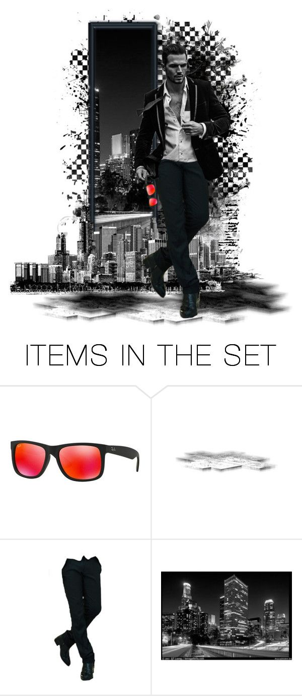 """""""Excuse me..."""" by raynefyre ❤ liked on Polyvore featuring art, contest and onecoloritem"""