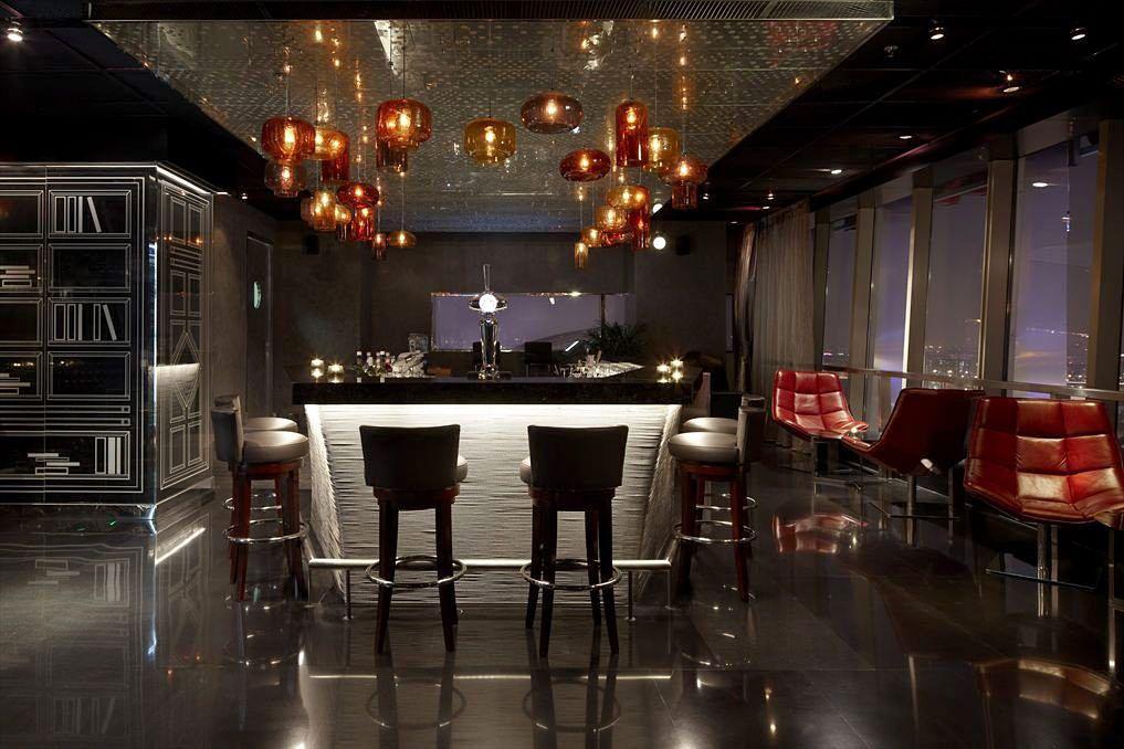 modern bar lighting. Modern Bar Lighting