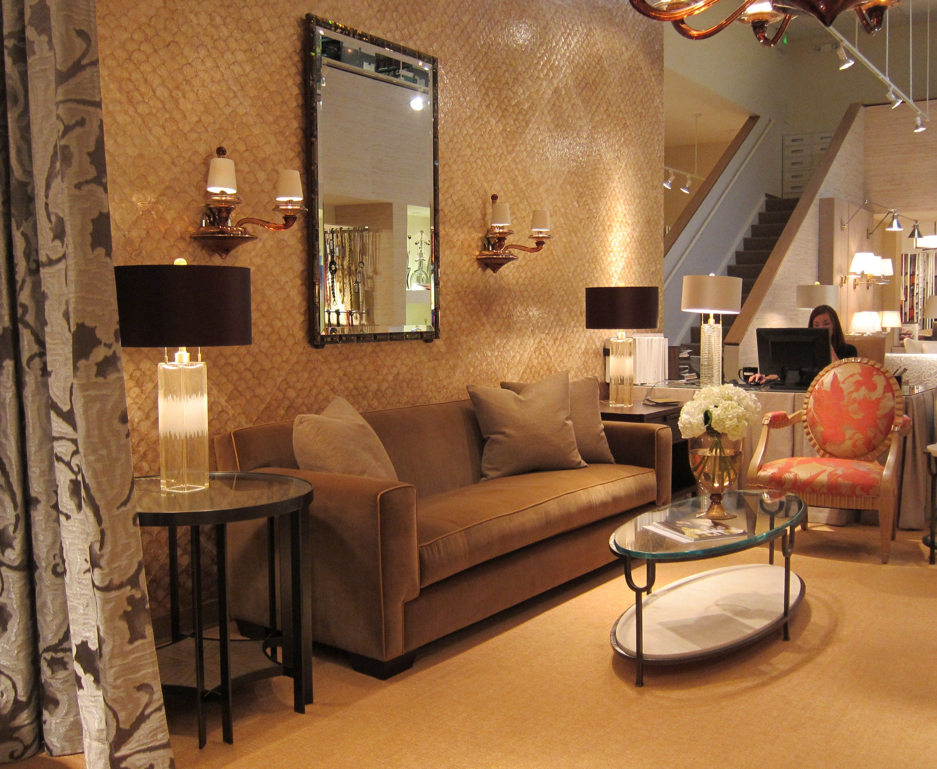 From The Archives, Re Launched Our Divan Sofa. Donghia Cleveland