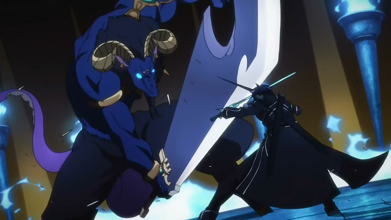 Awesome Sword Art Online Bosses Wiring Diagrams Following Circuit Shows About Ad854 Ic For Load Cell Amplifier Just Look At This Boss From Sao Comics Pinterest Rh Com Anime Fight Characters