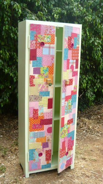 חוג תפירה ומלאכות יד לנשים בבנימינה Fabric covered furniture