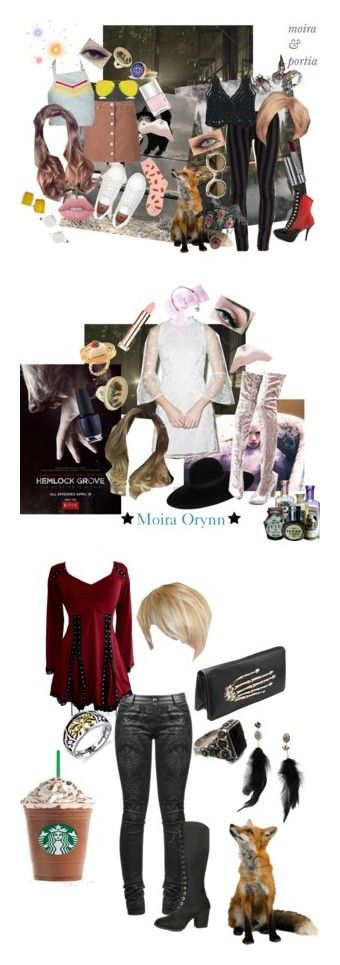 """""""where's my broom?"""" by thewhoreofcookies ❤ liked on Polyvore featuring cute, witch, HemlockGrove, Chicnova Fashion, Alexander McQueen, Miss Selfridge, Camp Collection, Topshop, Lime Crime and By Terry"""