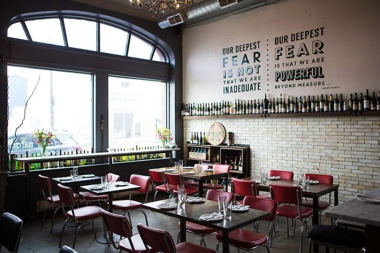 The 10 Best Restaurants In All Of Pittsburgh