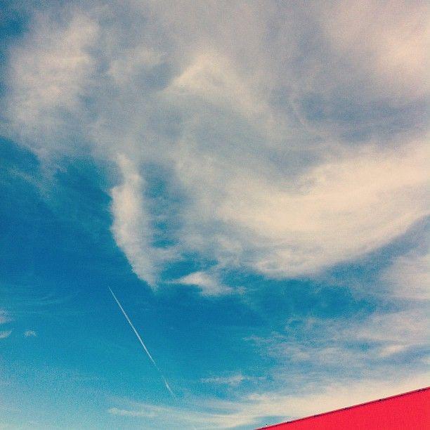 Today\'s Cloud