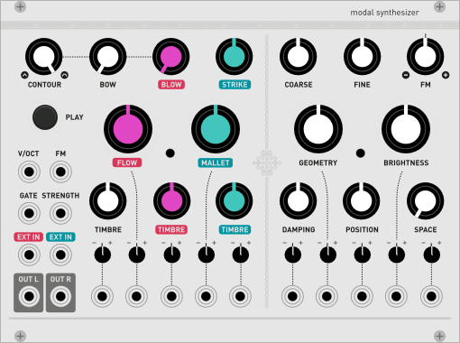 VCV - Open-source virtual modular synthesizer | music ideas in 2019