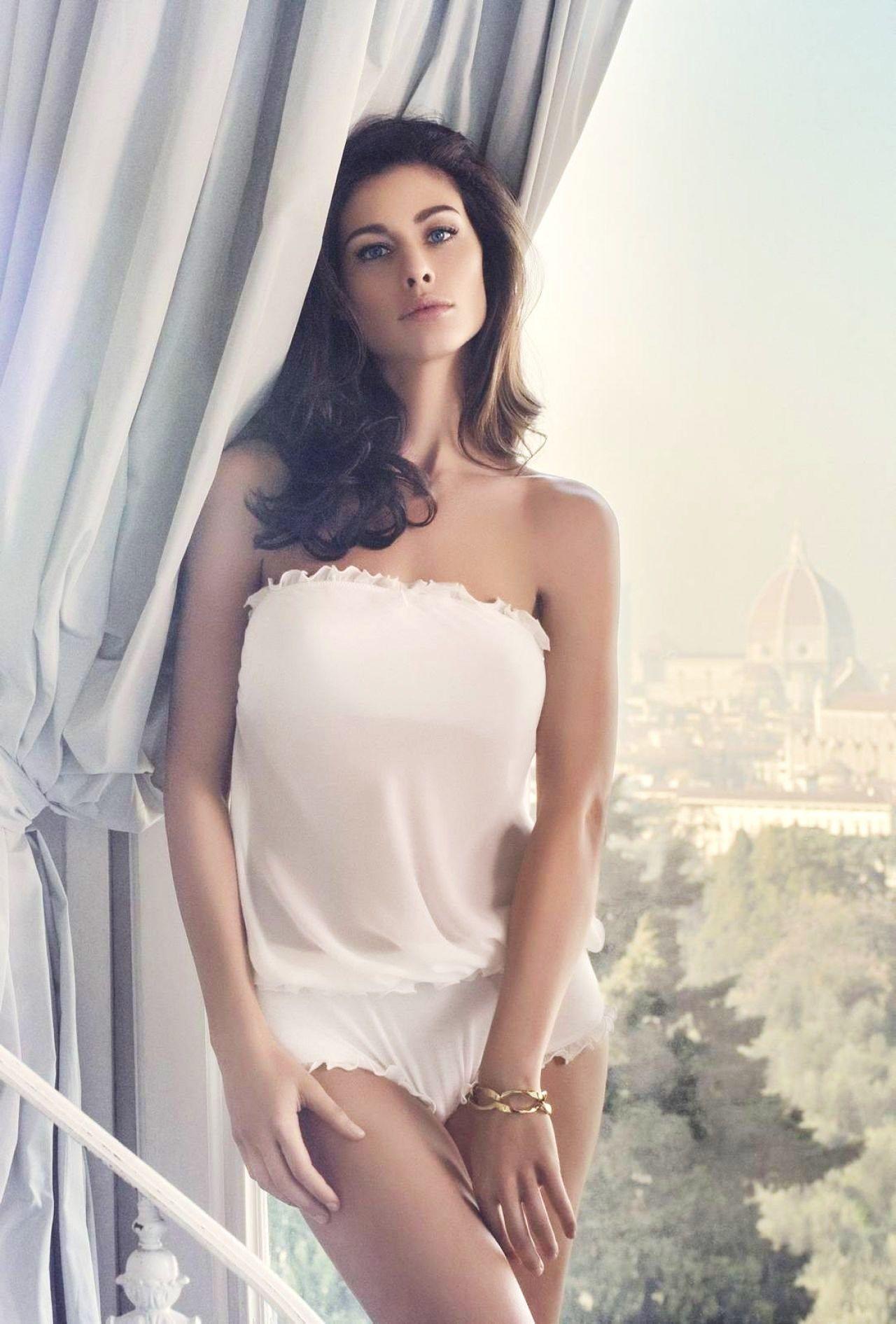 butt Hacked Marica Pellegrinelli naked photo 2017