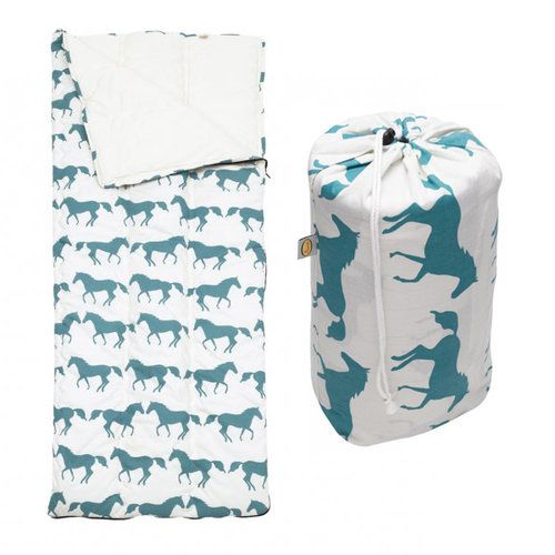 Adorable Horse Sleeping Bags 92 Are A Must Flossy Mae