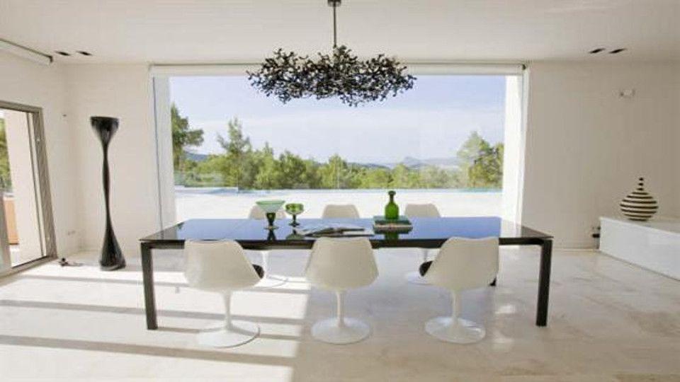 Villa Villa 881 à Ibiza - Salle à manger Estilo Mediterráneo