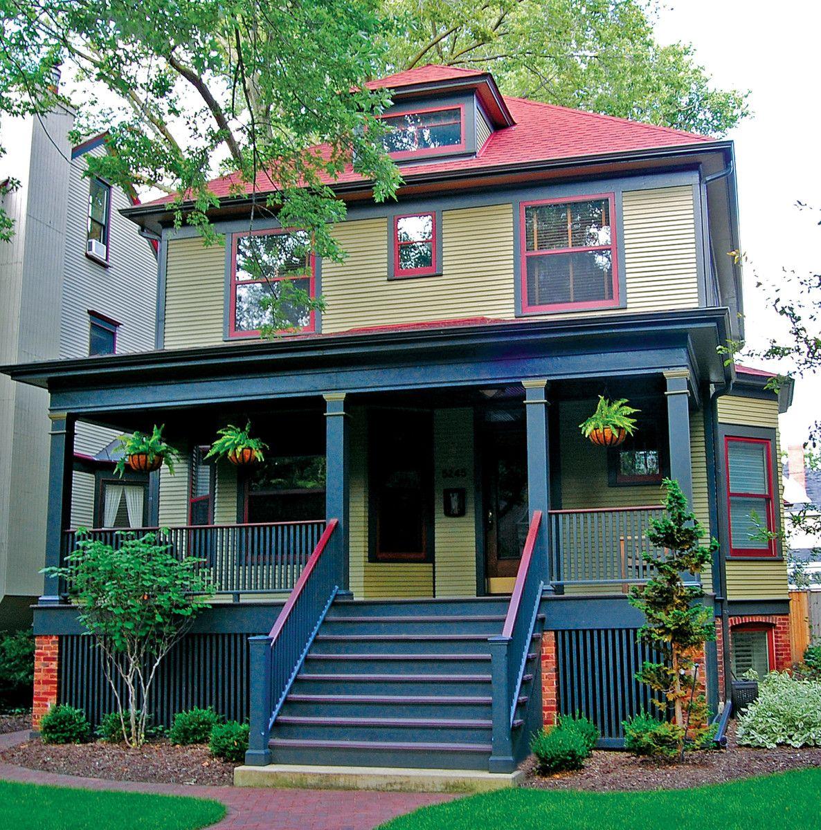Best Exterior Paint Color In 2020 Exterior Paint Schemes 400 x 300