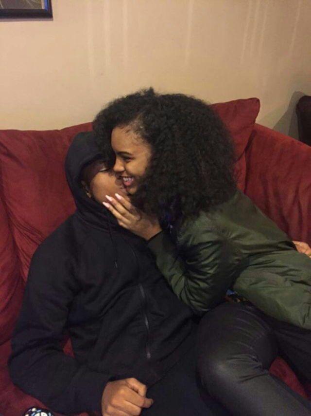 schwarze Beute Dating