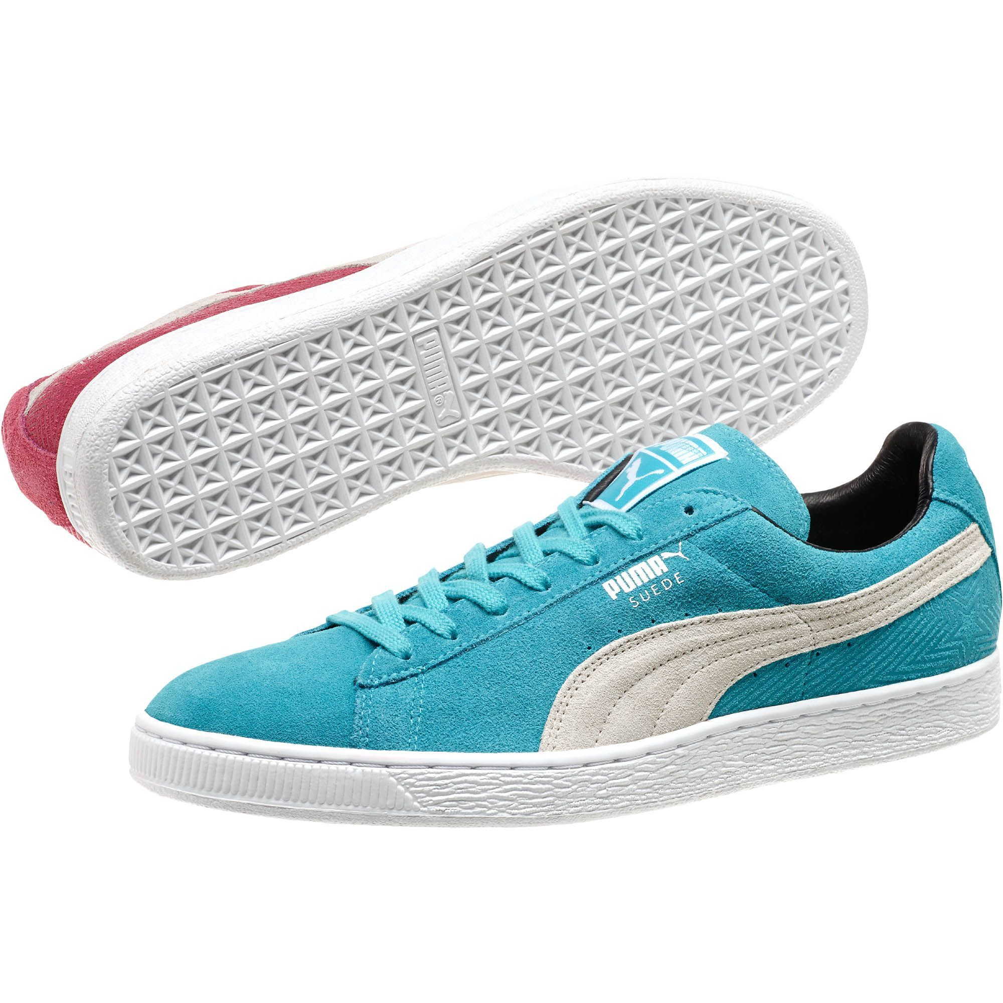 PUMA Suede Classic + Tricks Men's Sneakers | - from the official Puma®  Online Store