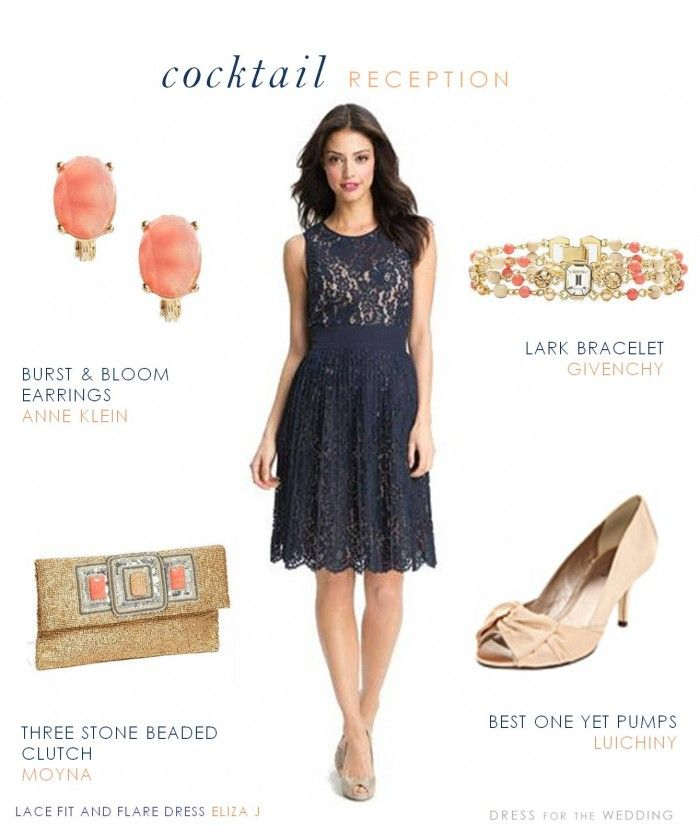 Navy Lace Dress | Pinterest | Navy lace, Lace dress and Navy