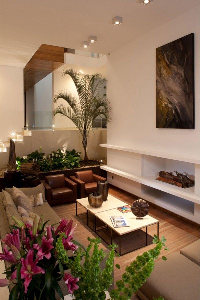 Casa del agua by  almazan  arquitectos asociados homedsgn feedpuzzle home interiorsmodern also interiors rh pinterest