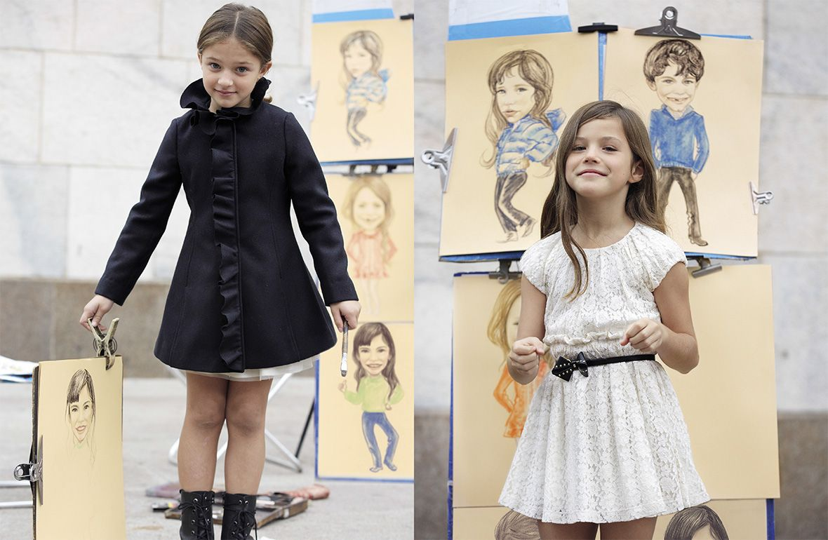 Spring catalogue pinterest benetton tween and girl fashion