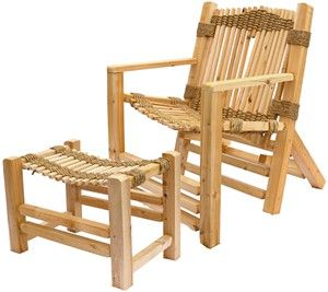 Prime Vermont Cedar Chair Company Is Sitting Pretty Home Download Free Architecture Designs Salvmadebymaigaardcom