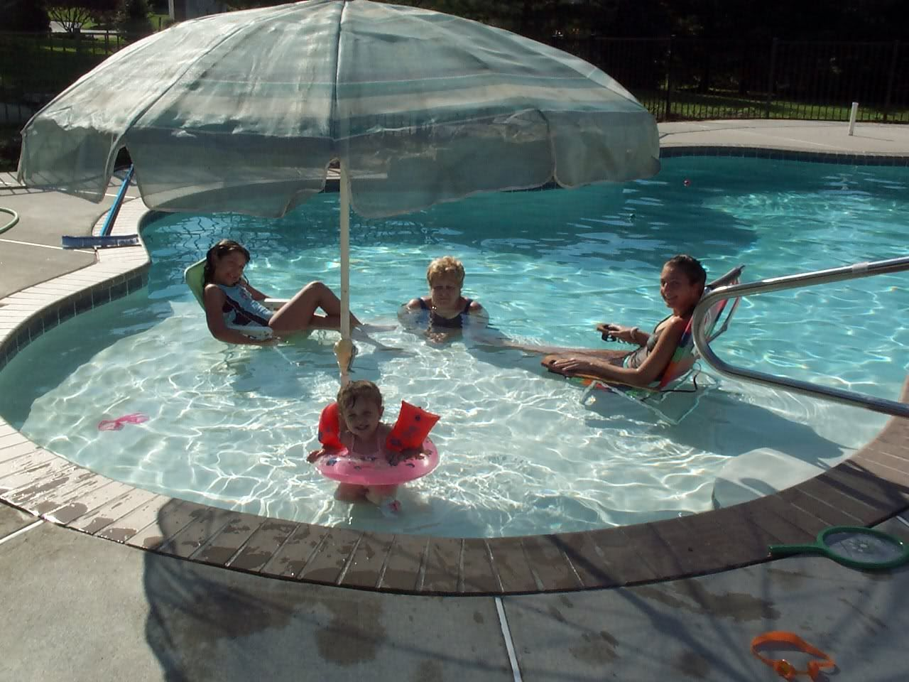 Sun Ledge Pool Awesome Pools Pinterest