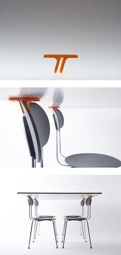cardboard chair design with legs. Perfect Legs Table U003d Steel Leg Chair  3Dprinted Parts Honeycomb Cardboard For Design With Legs