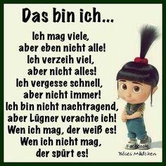 ...Das bin ich:.......!!! - #bin #das #ich