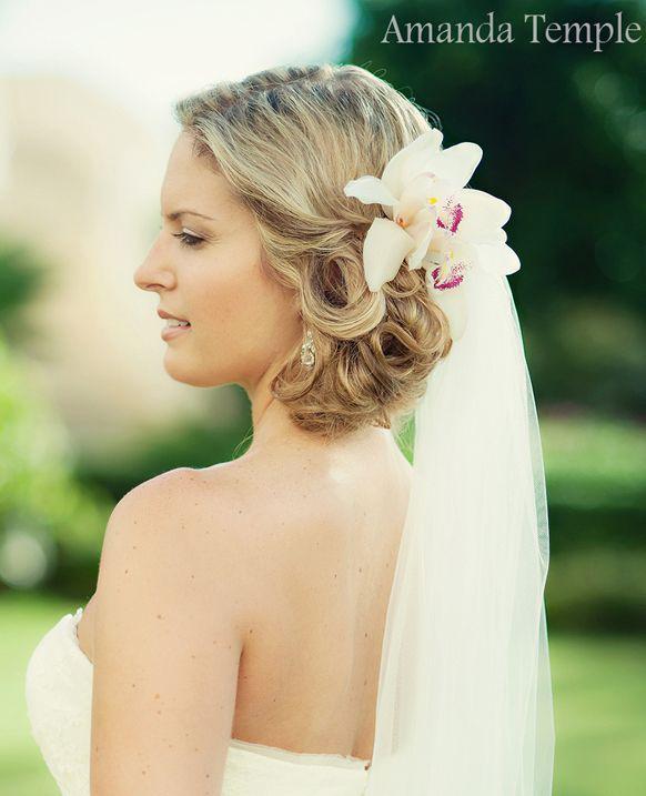 Beach Wedding Hairstyles beach wedding hair Beach Wedding Hair Bridal Hairstyles Archives Weddings Romantique