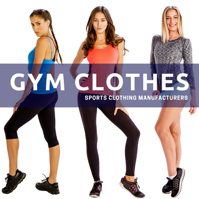 wholesale gym clothing suppliers australia custom gym clothing manufacturers