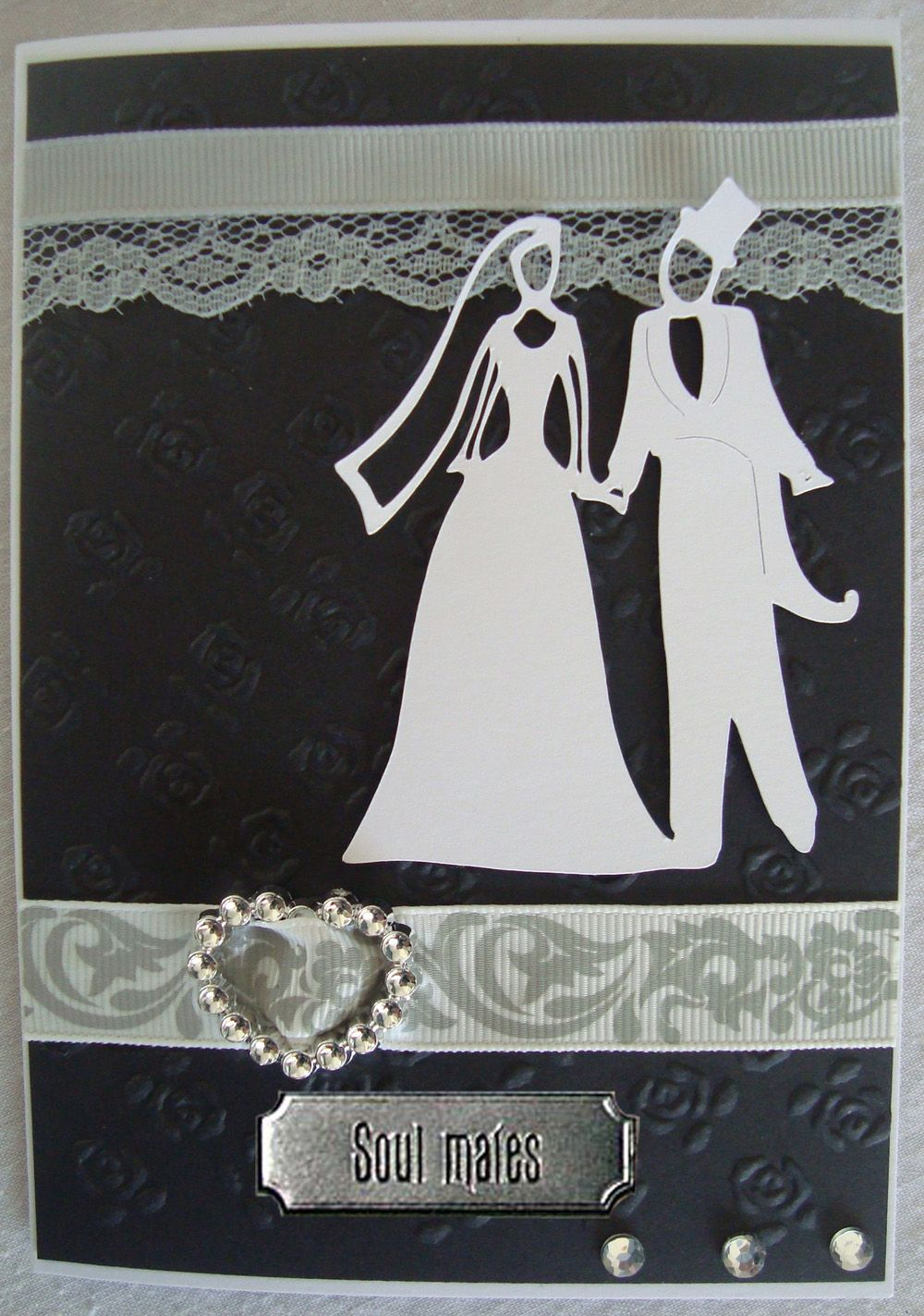 Amazing Card Making Ideas Scrapbooking Part - 6: Tips For DIY Wedding Card Ideas To Make