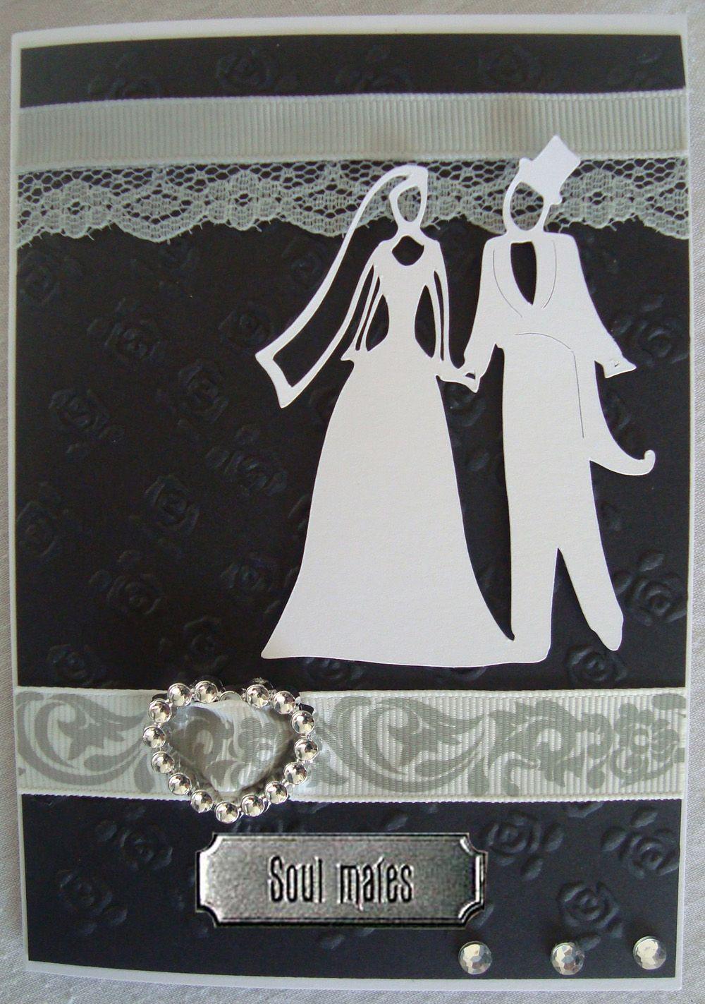 How to scrapbook wedding cards - Cricut Wedding Scrapbook Layouts Card Making Ideas Wedding Cards Card And Scrapbooking Supplies