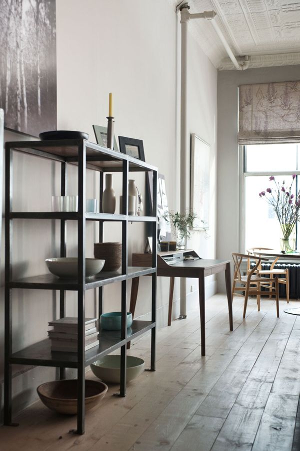 A STYLISH LOFT IN THE HEART OF SOHO NEW YORK THE STYLE FILES