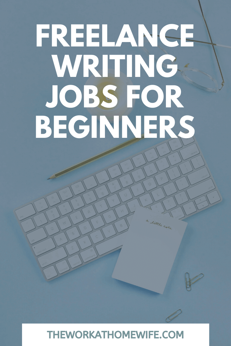 Freelance Writing Jobs For Beginners Everything You Need To Know In 2020 Freelance Writing Jobs Writing Jobs Freelance Writing