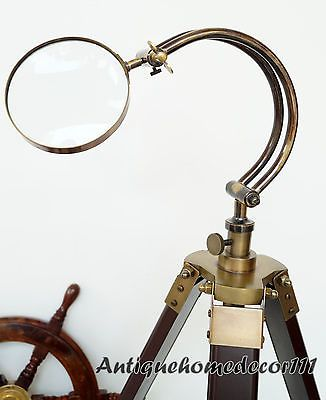 Best Magnifying Floor Lamp Reviews Magnifying Desk Lamp Mirror Table Magnifier Floor Lamp