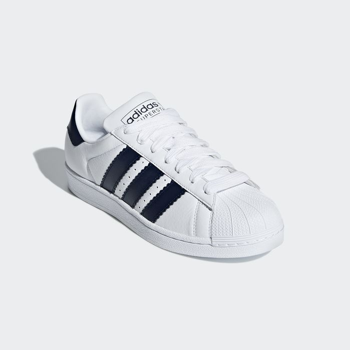 Superstar Shoes White 9.5 Mens in 2019 | Products