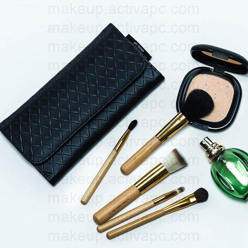 Photo of drugstore makeup