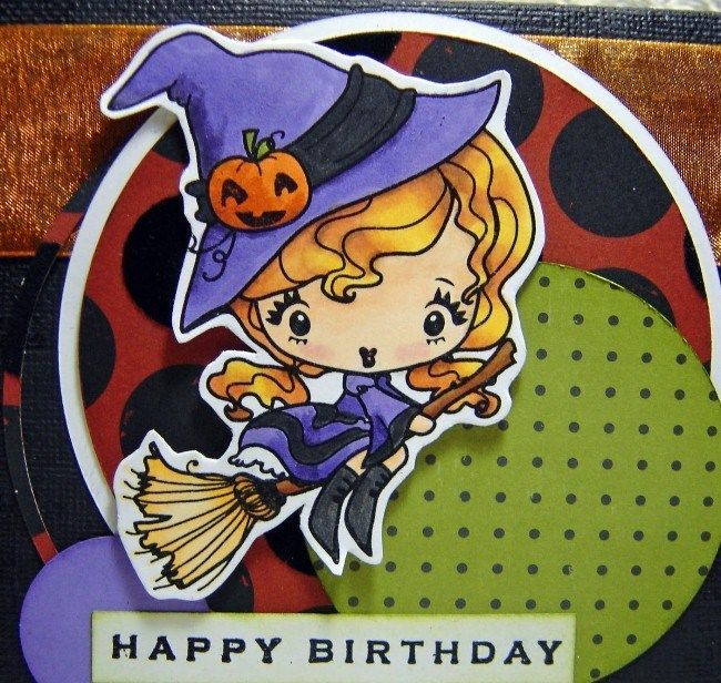 Gaming PinWire Happy Birthday Halloween Pictures 2018