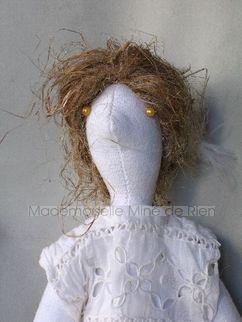 poupée de chiffons